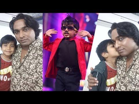 I am going to meet Super Star - Z-Tamil Junior SuperStar Ashwanth Exclusive interview