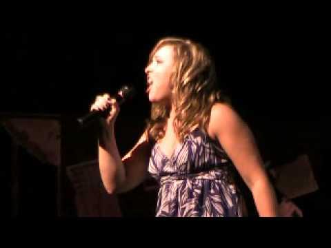 The Media Theatre- Delco Idol 2011- Camille Mola