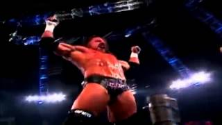 Triple H Entrance Video (Late 2000)