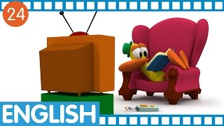 Pocoyo in English - Session 24 Ep. 41-44
