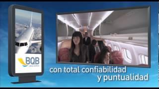 BQB, Línea Aéreas que unirá Santiago y Montevideo
