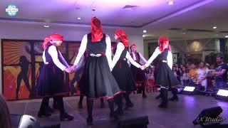 Dance World - dans machedonesc - Spectacolul ,,In Intampinarea Primaverii