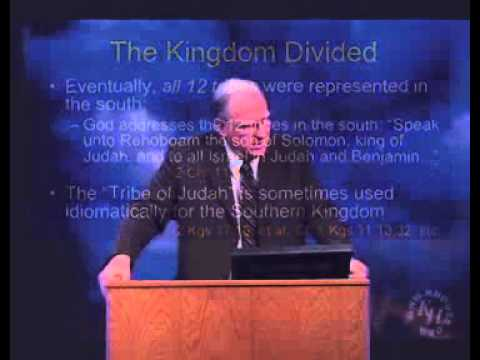 Chuck Missler Revelation Session 14 Ch-7 Sealing The 144000