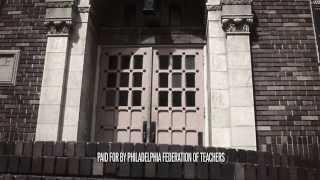 A Dark Cloud Hangs Over Philly Schools