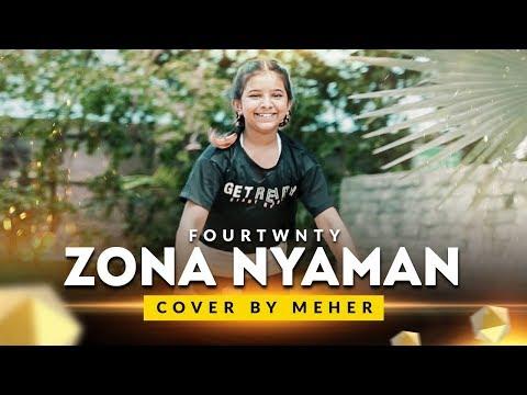 Fourtwnty - Zona Nyaman OST. Filosofi Kopi 2: Ben & Jody | Cover Meher