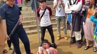 한국민속촌 주모의 습격 신기술편