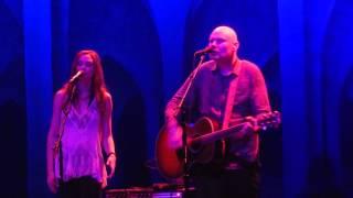 Smashing Pumpkins - Stand Inside Your Love & Landslide (Acoustic) Live 6-22-2015