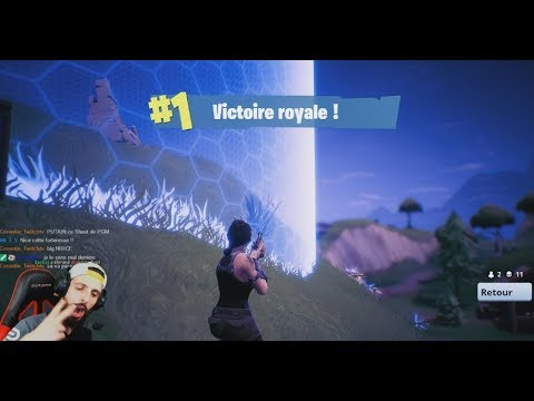 LE DUO FRANCAIS QUI BRILLE SUR FORTNITE !