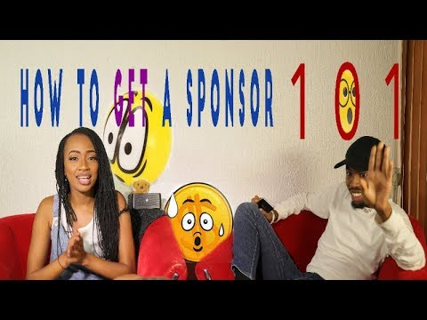 How To Get A FEMALE SPONSOR 101!!! Liz Njuguna