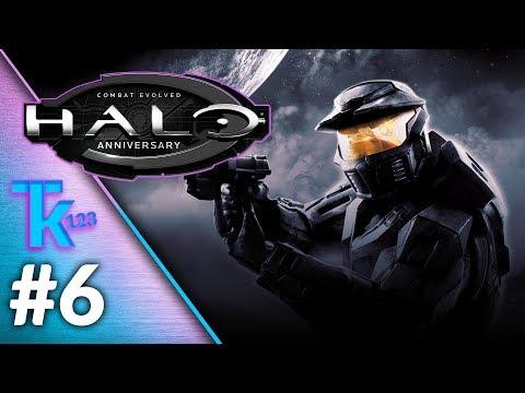 Halo: Combat Evolved - Mision 6 - Español (1080p)