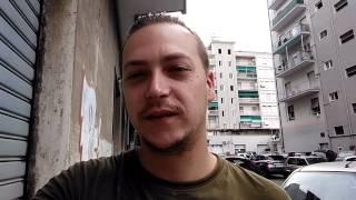 Vogabondo's trip - Ограбление по-итальянски 006
