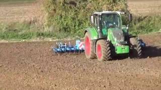 FARMET Verso 6 working in Essex