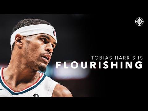 Tobias Harris Is Flourishing | LAC Featured
