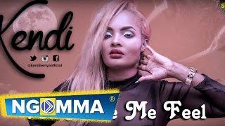 Kendi - You Make Me Feel (Audio) Main Switch