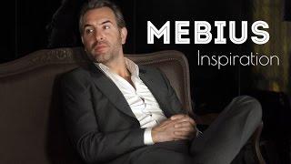 Мебиус | Möbius | Вдохновение ♡