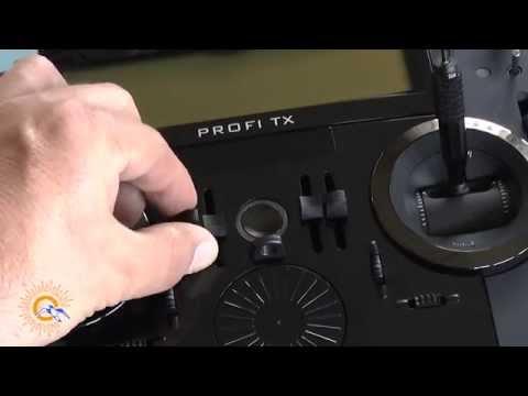 Modellflieger Magazin: Profi TX von Multiplex