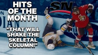 Hits of the Month: The Winnipeg Jets will leave a mark