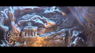 Skyrim-Diggy Diggy Hole GMV [Music Video]