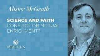 CrossTalk // Faith & Science // Dr. Alister McGrath
