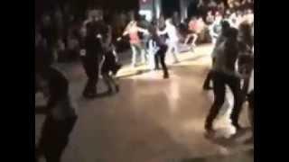 RAG MOP - (Lindy Hop Dance)