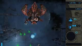 Alien Sky Boss #1