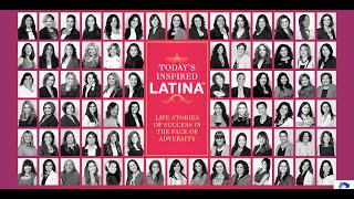 Chapter One Authors: The Inspired Latina, Vol 1 - Luz Marie Caro