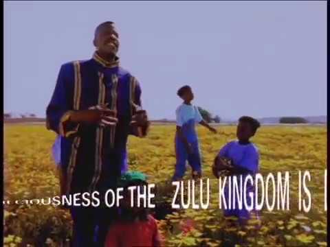 Mzwakhe Mbuli -