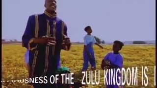 Mzwakhe Mbuli - Kwazulu Natal.