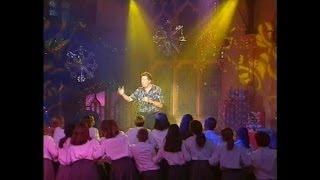 Max Bygraves - Singalonga Christmas - I