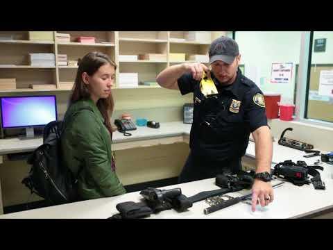 Работа полицейского в США | Офицер Полиции г. Портленд Отвечает на Вопросы