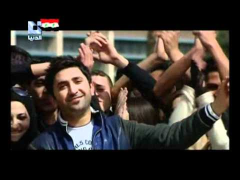 Samer Gabro - Ba3shak Ardik Souria | سامر كابرو - بعشق ارضك سورية