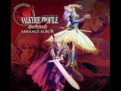 Valkyrie Profile: Covenant of the Plume - Music: Epic Poem to Sacred Death (Arranged)