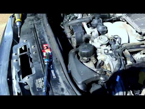 Spark Plug Replacement W221 2007-2011 Mercedes  -Benz S550 Spark Plug Replacement