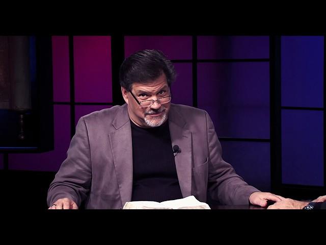 Pastor Jim Cantelon – Episode 2 | Things Above