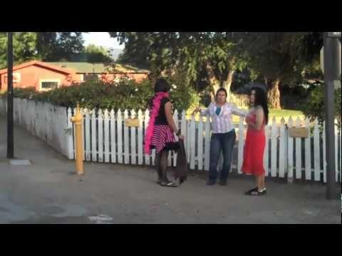 San Juan Sucias: Behind the Scenes