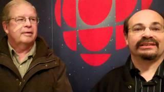 Ottawas Gary Ludington & Loren Cutler talk about opposition to westboro convent development