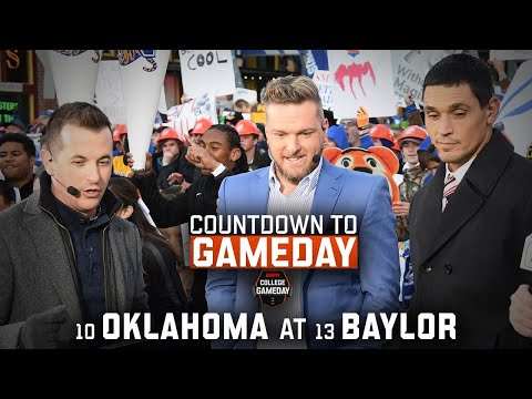 Countdown to GameDay: