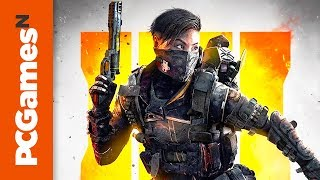 Call of Duty: Black Ops 4 Heist Gameplay - New Multiplayer Mode