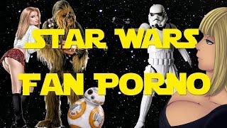 Star Wars - Porno für Fans