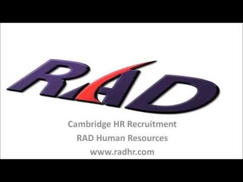 Cambridge HR Recruitment