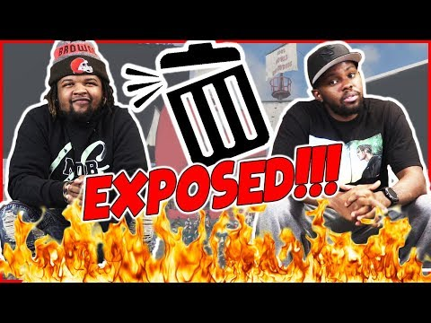 TWO LOUD MOUTH TRASH TALKERS! SOMEONE IS GETTING EXPOSED!! - Draft Rival Pt. 2 Ft. FlammyMarciano