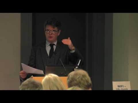 Chester Beatty Library Symposium 2016 - Peter Aronsson