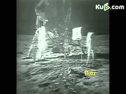 apollo 11 moon landing youtube - photo #46