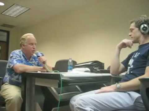 Jim Dean Interview by Jay Lassiter