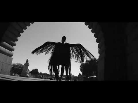 Gothic Glamour // A fashion film by ELLE India