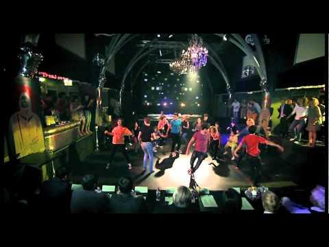 LaLa Band - Stage of Joy
