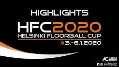 HFC 2020 - HIGHLIGHTS