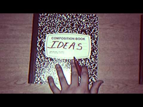 "Hotel Books ""Van Nuys"" (Official Music Video)"