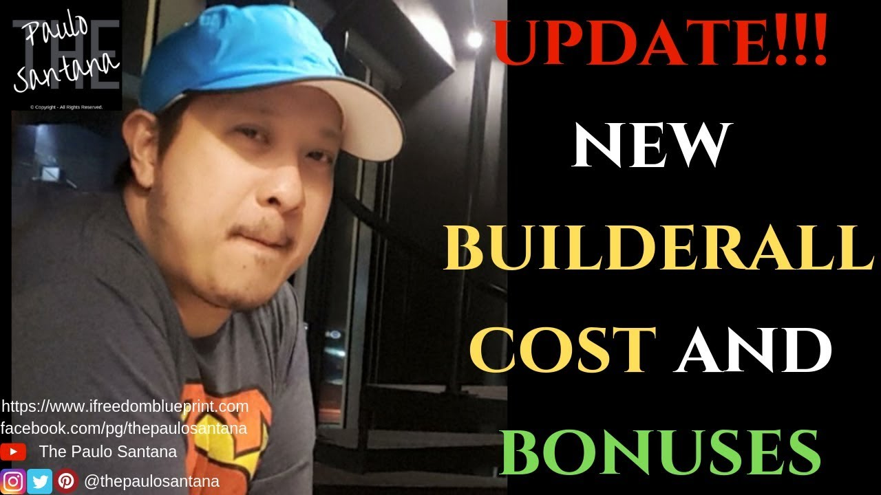 Builderall Pricing 2019 | Builderall 3 0 Cost and Bonuses
