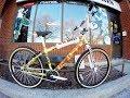 """2018 SE Bikes Blocks Flyer 26"""" Cruiser BMX Unboxing @ Harvester Bikes"""